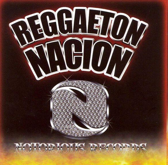 Reggaeton Nacion 0306