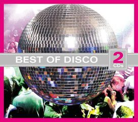Various Artists - Best of Disco [Sonoma]