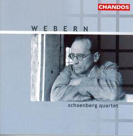 Schoenberg Quartet - Slow Movement Op Post
