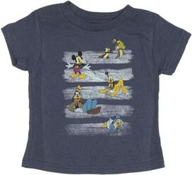 Disney Chalk Toddler T-Shirt