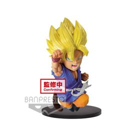Dragon Ball GT - Wrath of the Dragon Super Saiyan Goku