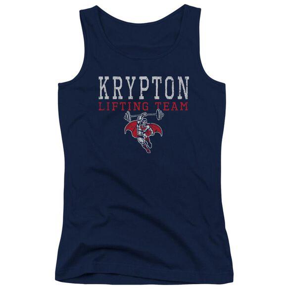 Dco Krpton Lifting Juniors Tank Top