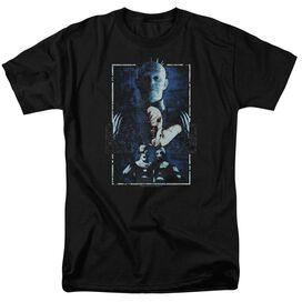 Hellraiser Cenobites Short Sleeve Adult T-Shirt