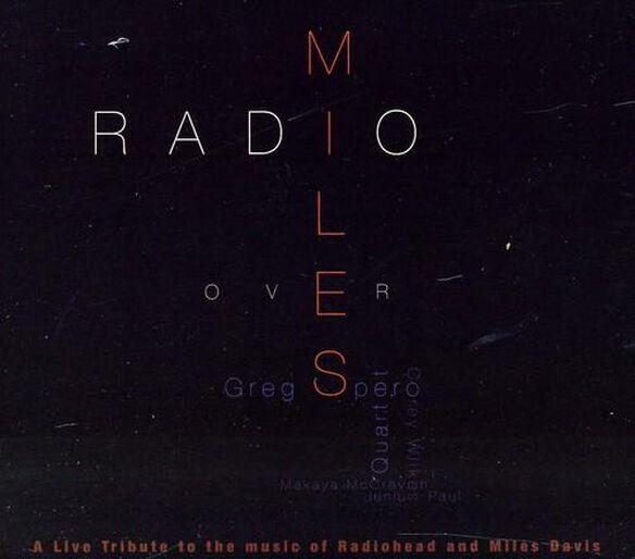 Radio Over Miles