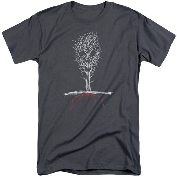 American Horror Story Scary Tree Short Sleeve Adult Tall T-Shirt