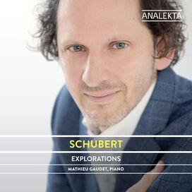 Schubert/ Gaudet - Explorations
