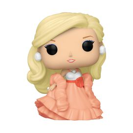 Funko Pop!: Barbie- Peaches N Cream Barbie