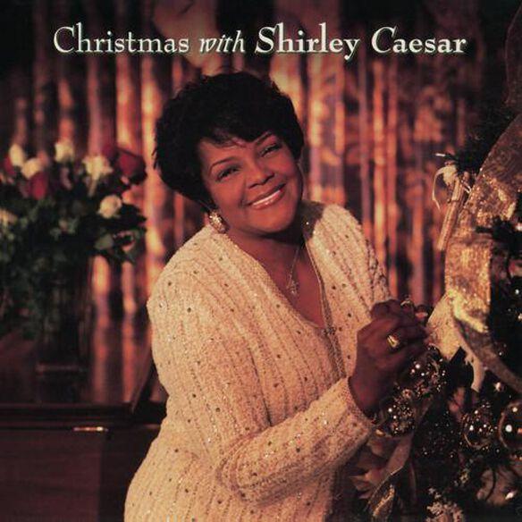 Christmas With Shirley Caesar (Mod)