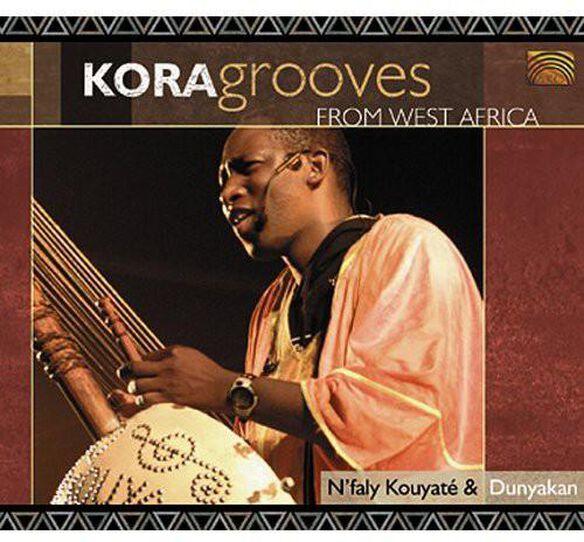 Kora Grooves (Eng)