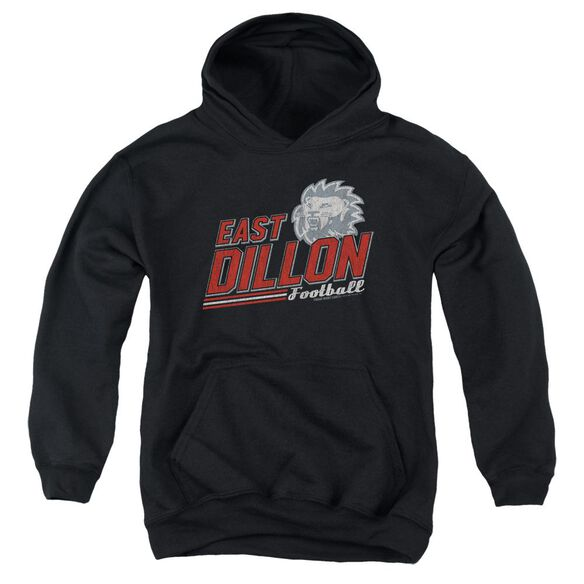 Friday Night Lights Athletic Lions Youth Pull Over Hoodie
