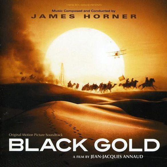 Black Gold (Score) / O.S.T.