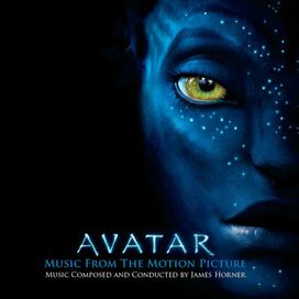James Horner - Avatar (Music From the Motion Picture)