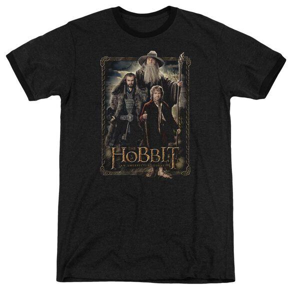 The Hobbit The Three Adult Heather Ringer