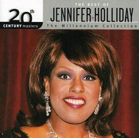 Jennifer Holliday - 20th Century Masters: The Millennium Collection: Best of Jennifer Holliday