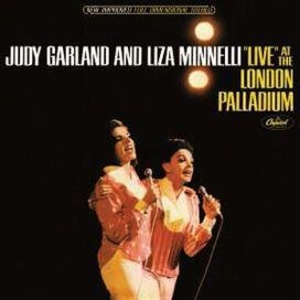 Judy Garland / Liza Minnelli - Live at the London Palladium