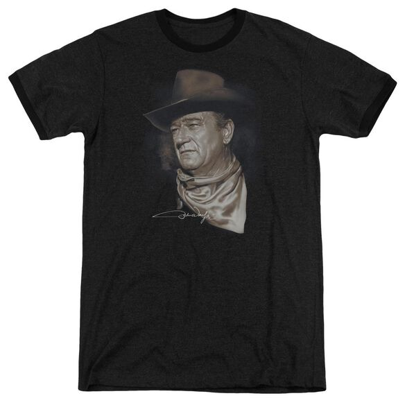 John Wayne The Duke Adult Heather Ringer