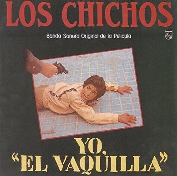 Yo El Vaquilla (Rmst) (Spa)