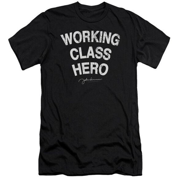 John Lennon Working Class Hero Hbo Short Sleeve Adult T-Shirt