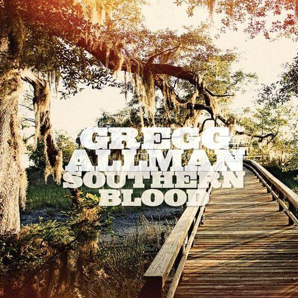 Southern Blood (W/Dvd) (Dlx)
