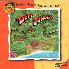 Joe Scruggs - Deep in the Jungle