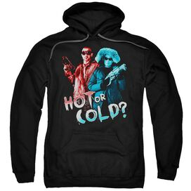 Arrow Hot Or Cold Adult Pull Over Hoodie