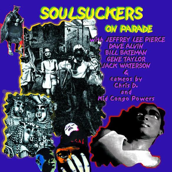Soulsuckers on Parade - Soulsuckers On Parade