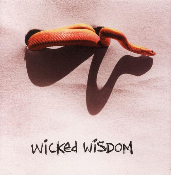 Wicked Wisdom (Clean)