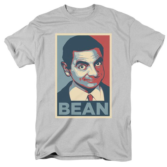 Mr Bean Poster Short Sleeve Adult T-Shirt