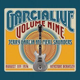 Jerry Garcia - GarciaLive Volume 9 - August 11th 1974 Keystone Berkeley