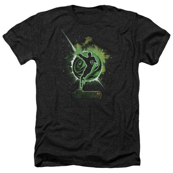 Green Lantern Shadow