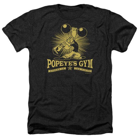 Popeye Popeyes