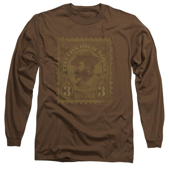 Thelonious Monk The Unique Long Sleeve Adult T-Shirt