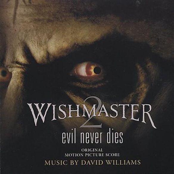 Wishmaster 2 (Score)/ O.S.T. (Can) - Wishmaster 2 (Score) / O.S.T. (Can)