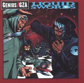 Genius/GZA - Liquid Swords