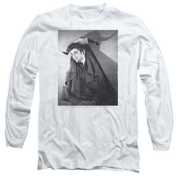 Dean Matador Long Sleeve Adult T-Shirt