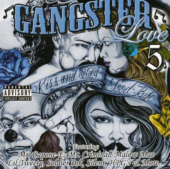 Gangster Love 5 / Various