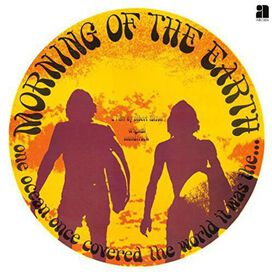 Original Soundtrack - Morning of the Earth
