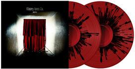 Misery Loves Co. - Zero (Splatter Red/black)