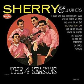 The Four Seasons - Sherry & 11 Others [Limited Mono Mini LP Sleeve Edition]