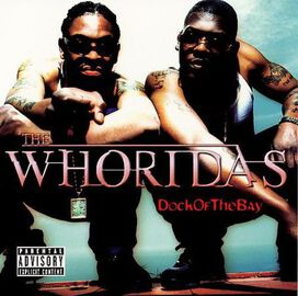 The WhoRidas - Dock of Bay