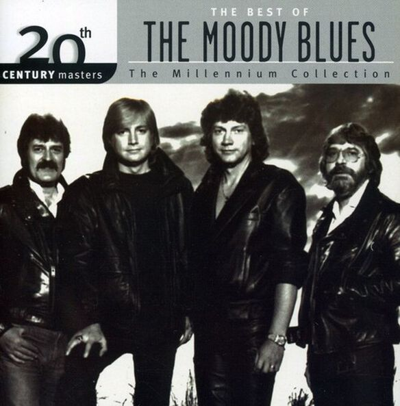 The Moody Blues - 20th Century Masters