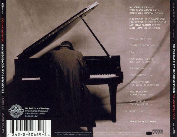 Plays George Gershwin0605