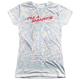 SMARTIES CANDY EXPLOSION-S/S JUNIOR T-Shirt