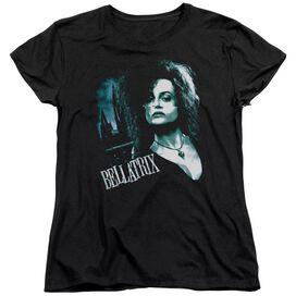 HARRY POTTER BELLATRIX CLOSEUP-S/S T-Shirt
