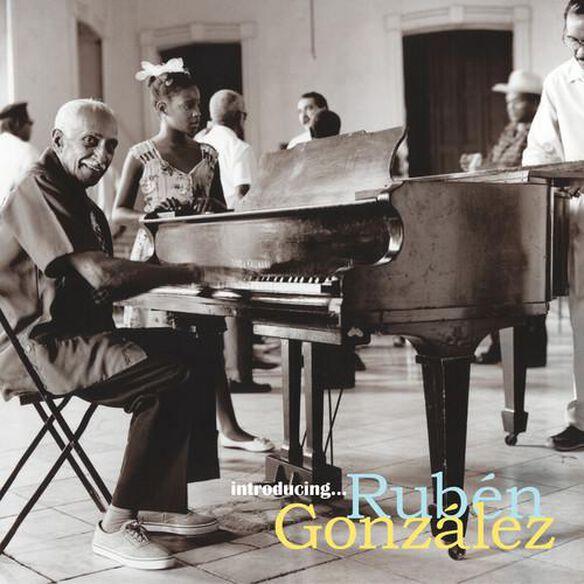 Ruben Gonzalez - Introducing Ruben Gonzalez