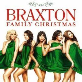 The Braxtons - Braxton Family Christmas