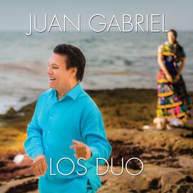 Juan Gabriel - Dúo