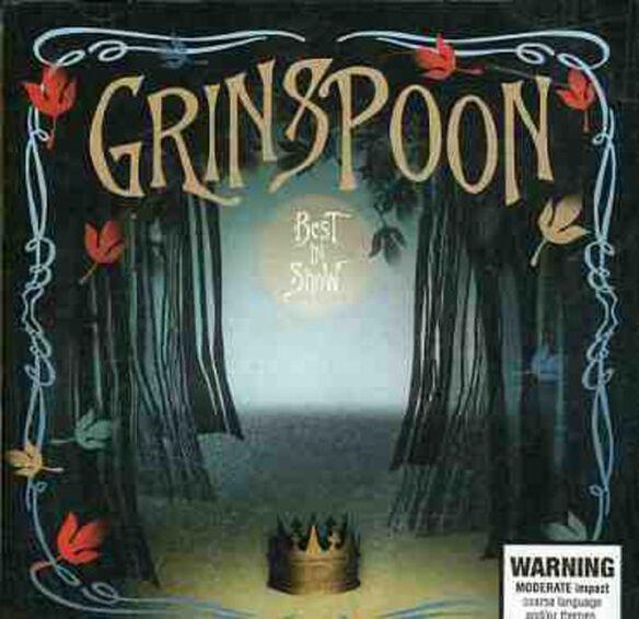 Grinspoon - Grinspoon : Best in Show-Best of Grinspoon