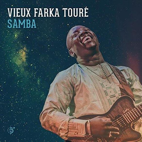 Vieux Farka Touré - Samba
