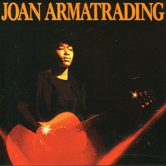 Joan Armatrading - Self Titled